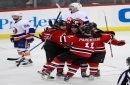 Devils hold on for 3-2 win over Islanders