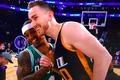 Gordon Hayward-to-Boston chatter arises, and more social media reaction from NBA All-Star Saturday