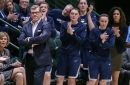 Final: UConn Women's Basketball Narrowly Escapes Tulane, 63-60
