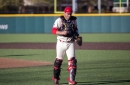 Errors prove costly for Maryland baseball in 10-7 loss to No. 8 Louisville