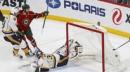 Talbot leads Oilers past Blackhawks 3-1