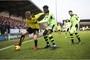 I know what it takes to beat Derby County, says Burton goalscorer