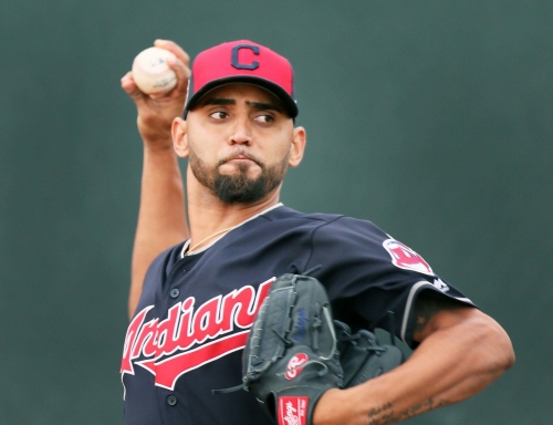 Is Cleveland Indians' Michael Brantley a reflection of Grady Sizemore? Rant of the week