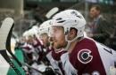 NHL Daily: Gabriel Landeskog, P.A Parenteau, New York Rangers