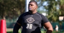 Alabama's top offensive line targets in 2018 class