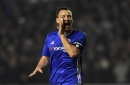 John Terry happy to help keep Chelsea momentum going