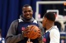Atlanta Hawks Weekly Wrap: Preparing for the Final Stretch