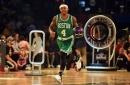 NBA All-Star Skills Challenge: Unicorn beats Leprechaun