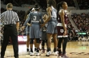 #3 Mississippi State at #23 Texas A&M Women's Basketball Preview