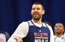 Marc Gasol: The Greatest Memphis Grizzly