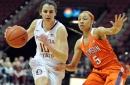 FSU women get back on track against Clemson