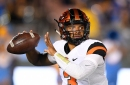 Oregon State begins latest spring quarterback competition with 'clean slate'
