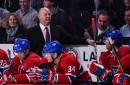 NHL scores 2017: Claude Julien's tenure in Montreal starts with a whimper