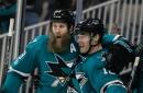 NHL Rumors: San Jose Sharks and Calgary Flames