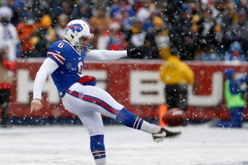 Buffalo Bills are 24th in 2016 special teams rankings, per Dallas Morning News