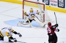 NHL Rumors: Boston Bruins and Pittsburgh Penguins