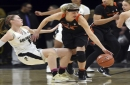 No. 11 Oregon State aims to keep pace in Pac-12 title race at Utah: Live updates