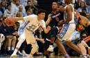 UNC vs. UVA Player of the Game: Justin Jackson