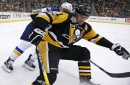 Penguins Pregame: Malkin strong since return from injury
