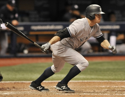 Yankees' Brett Gardner talks trade rumors, new leadership role