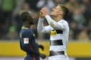 Leipzig beats 'Gladbach 2-1, cuts Bayern's Bundesliga lead The Associated Press