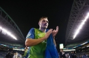 Type 1 diabetes didn't stop Jordan Morris