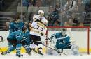 Preview: Bruins vs Sharks 2/19/17