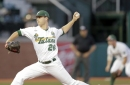 Can Tulane match LSU with a no-hitter of Army? Live updates from weekend finale