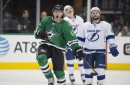 Dallas Stars Daily Links: Roussel Nets First NHL Hat Trick As the Stars Win One For Strader