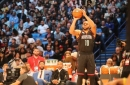 Eric Gordon, former New Orleans Pelican guard, wins 3-Point Contest