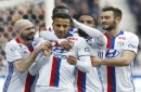 Late goals rescue sloppy Lyon in a 4-2 win against Dijon The Associated Press