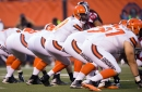 Looking at the Browns' 2017 salaries by unit: offense, defense, and special teams