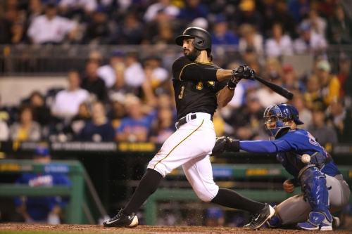 Sean Rodriguez talks to media about car crash, says he is 'grateful'
