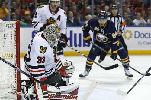Blackhawks vs. Sabres game preview 2017: Chicago seeks season sweep of Buffalo