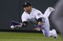 Gerardo Parra reports to Rockies in good shape, vows to put disappointing 2016 behind him