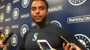 Nelson Cruz on the 2017 Mariners: 'We are ready to go and win the division. That's the goal'