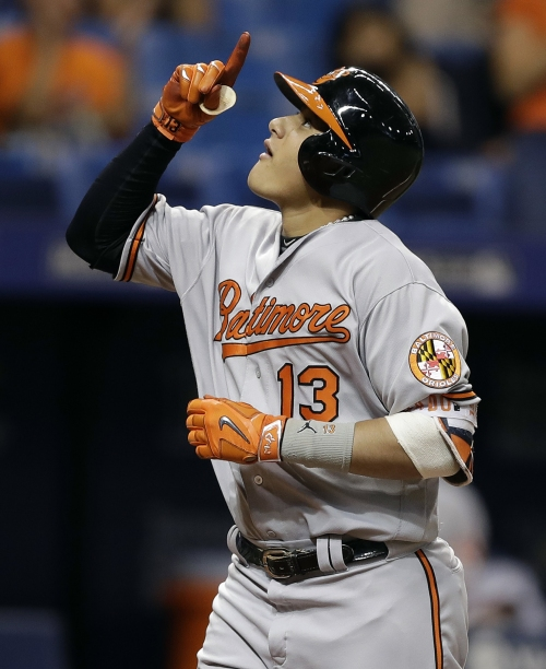 Orioles' Machado practices at shortstop for world classic The Associated Press