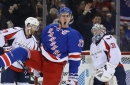 Rangers get the job done against NHL-best Capitals, 2-1