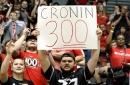 UC: 5 takeaways from Cronin's 300th win