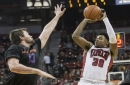 UNLV basketball at San Diego State — LIVE STATS