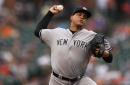 Yankees' Dellin Betances on Randy Levine spat: No regrets