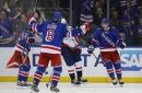 Lundqvist, Zuccarello Lead Rangers Past Capitals
