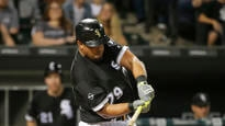 Abreu now a mentor to young White Sox roster