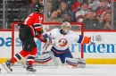 New Jersey Devils vs. New York Islanders: LIVE score updates and chat (2/19/17)