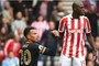 Chairman says wheels are in motion to sign Stoke City star