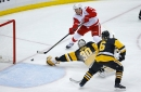 Revived Red Wings pound another East beast