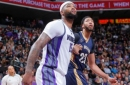 Reports: Kings and Pelicans have discussed DeMarcus Cousins trade