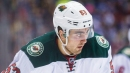 Wild top prospect Alex Tuch on his way back to the minors