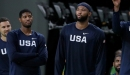 NBA Trade Rumors: Pelicans Inquire About Paul George And DeMarcus Cousins
