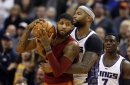 New Orleans Pelicans linked to DeMarcus Cousins and Paul George in NBA trade talks